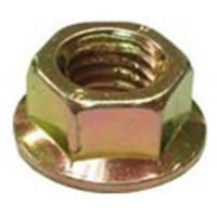 Buy cheap DIN6927 FLANGE NUT from wholesalers
