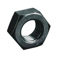 Buy cheap DIN6915 - HEX NUT FOR HIGH STRENGTH STRUC. BOLTING from wholesalers