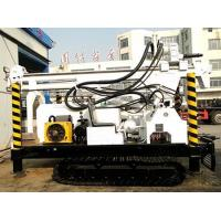 Quality Rock drilling well rig BZLD300 for sale