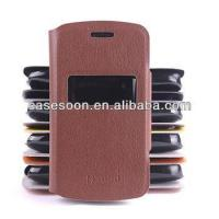 Quality Leather case Mobile Phone Wallet Leather case for Nokia Asha 302 3020 Pattern With ... Leather case for sale
