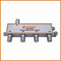 Quality UBSP-1004TH CATV Splitter for sale