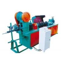 Quality Straightening & Cutting Machine W58 Straightening & Cutting Machine for sale