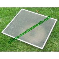 Quality Stainless Steel Window Screen for sale