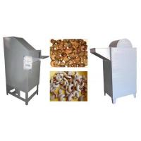 Quality Cashew Nuts Sheller Cashew Nuts Sheller for sale