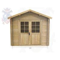 Quality Log Cabins Gatwick 2012 for sale