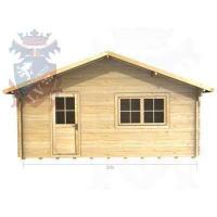 Buy cheap Log Cabins Gatwick 2103 from wholesalers