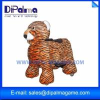 Quality BROWN TIGER-WALKING ANIMALS for sale