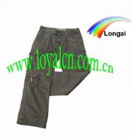 Buy cheap casual wear LW0125 from wholesalers