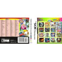 Quality WholeSale 3Pieces/Lot, 350-in-1 Super Game Card 64GB Multi Games Card for Nintendo DS for sale
