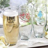 Quality Anniversary Gifts Personalized Stemless Champagne Flutes - as low as $2.35 for sale