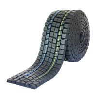 Precured Tread Rubber ZH— 90pattern