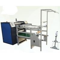 Quality multi functional ribbon heat transfer printing machine for sale