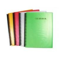 09Ring Binders, Accesories & Clear Pockets