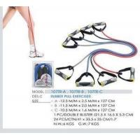 Quality Fitness & Exercise RUBBER PULL EXCERCISER for sale