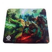 Quality Steelseries qck mass limited edition mouse pad (fantasy art) for sale