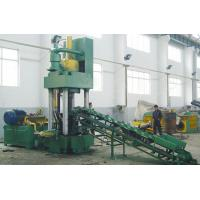 Quality Y83-500 briquetting machine for sale