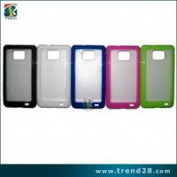 China tpu case for samsung galaxy s2/i9100 on sale