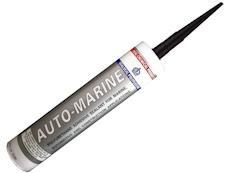 Buy POLYFLEX HM AUTO - MARINE POLYURETHANE SEALANT PU BLACK 300ML at wholesale prices
