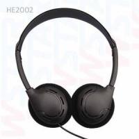 Quality Aviation Earphones HE2002 for sale