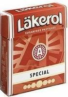 Quality LAKEROL MENTHOL-LICORICE for sale