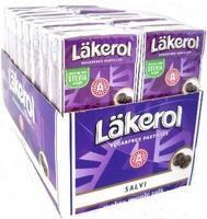 Quality SALVI LAKEROL 24-PACK for sale