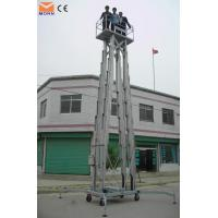 Quality Four mast aluminum alloy lift -MORN lift for sale