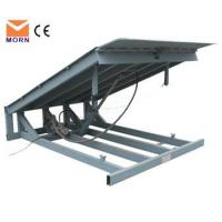 Stationary loading lifting machine
