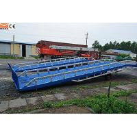Quality Mobile loading ramp for sale