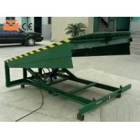 Quality Stationary hydraulic dock ramp for sale -MORN for sale