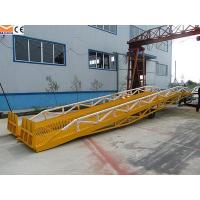 Quality Mobile dock ramp from MORN manufacturers for sale