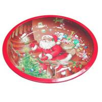 Quality Products  X'mas tray for sale