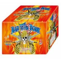Quality 500 Gram Cakes (85) Bad to the Bone for sale