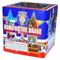 Quality 500 Gram Cakes (85) Home of the Brave for sale