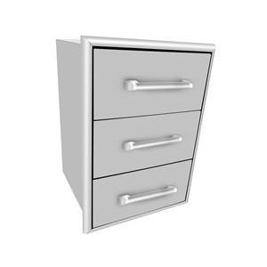 Buy Triple Access Drawers S3DC at wholesale prices