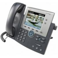 Cisco 7945 VoIP Phone (CP-7945G) - Two Lines - Color LCD Display7945GCH1-N