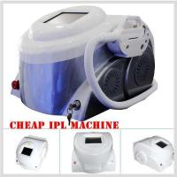 Quality IPL and E-light hair removal machine for sale