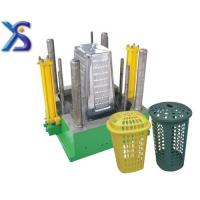 Quality Plastic Barrel Mold Plastic laundary basket mould for sale
