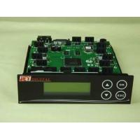 Quality SATA CD DVD Controller 1 to 15 Target CD DVD Controller for sale