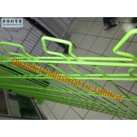 Quality Hy Ribbed FormWork Double wires fence for sale