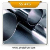 Pipe SS 446 ASTM A312 Seamless Pipe Specification