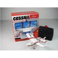 Quality Cessna 781 Electric 2 Ch Infrared Remote Control RC Airplane RTF (Colors Vary) by Top Race for sale