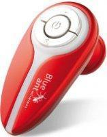 Buy cheap Blue ant Wireless X3 micro Bluetooth Headset Red from wholesalers