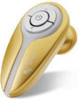 Buy cheap Blue ant Wireless X3 micro Bluetooth Headset Gold from wholesalers