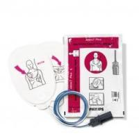 Quality AED Pads Philips HeartStart FR2+ AED Adult Defibrillator Pads for sale