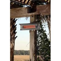 China Firesense Wall Mounted Infrared Patio Heater on sale