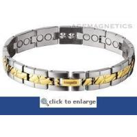 Quality Stainless Steel Magnetic Bracelets for sale