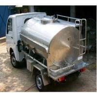 Quality Stainless Steel Tanker for sale