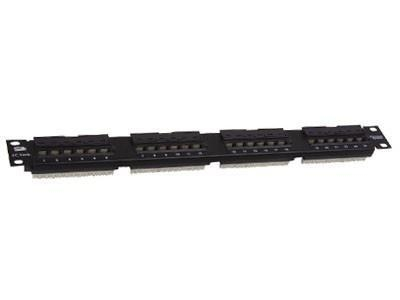Buy Cat6 Patch Panel at wholesale prices