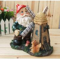 Quality 820171 Garden gnome decoration for sale