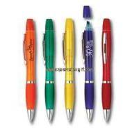 Quality BallpenwithHighlighterCombo for sale